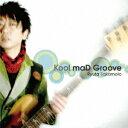 Kool Mad Groove/CD/MCLD-006
