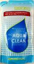 洗浄+除菌 超電水H2Oアクアクリーン 詰替 480ml