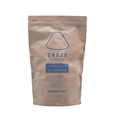 GRASP ウェットコンディション 400g