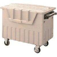 セキスイ ダストカート(520l) EDCB5G ブレーキ付 KDS40001