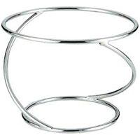 SW 陶器丸皿スタンド クロスA 3870-2211