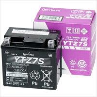 GS YUASA ジーエス・ユアサ バイク用バッテリー YTZ7S