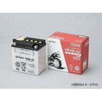 GS YUASA GSユアサ YB7BL-A オートバイ用 開放型12Vバッテリー MVX250F バーディー FR50GD
