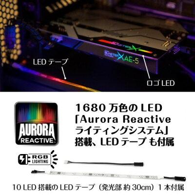 CREATIVE サウンドカード SBX-AE5-BK
