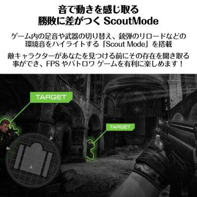 CREATIVE Sound BlasterX G6 SBX-G6