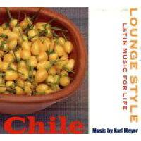 ラテン・ミュージック・フォー・ライフ:チリ・ピメンタ・ディ・シェイロ/CD/LSMR-009