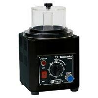 S&F 磁気バレル研磨機 トルネードミニ