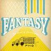 FANTASY/CD/UBCA-1054