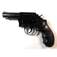 コクサイ 発火モデルガンNo.353 S&W M13 3インチ FBIスタンダートモデル