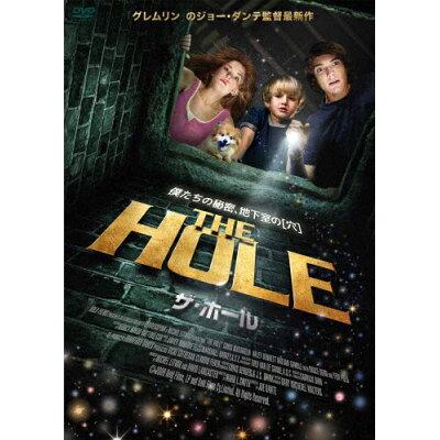 ザ・ホール/DVD/ADM-5049S