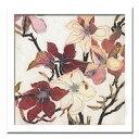 インテリアアート Jenni Christensen(ジェンニ・クリステンセン)/Magnolias XIX AS-10536