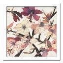 インテリアアート Jenni Christensen(ジェンニ・クリステンセン)/Magnolias XX AS-10537