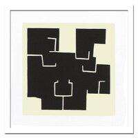 インテリアアートコレクション/Art Collection/Thierry Montigny/Cuzco 2008