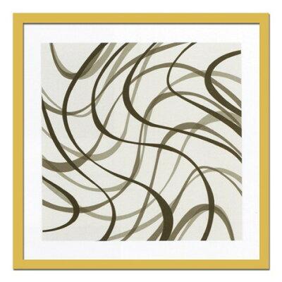 インテリアアートコレクション/Art Collection/Ernesto Riga/Black Lines 2006