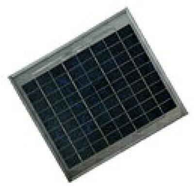 電菱製独立型多結晶太陽電池モジュール DB010-12