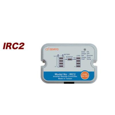 電菱 正弦波インバータ リモートコントローラ IRC-2 TSシリーズ用