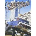 CROSSROAD 045~10FOR EFDEE RELEASE TOUR~/DVD/XQDG-2004