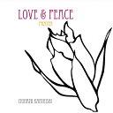 LOVE&PEACE|PRAYER/CD/EJFA-001