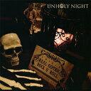 UNHOLY NIGHT 初回限定盤 /SPEED-iD