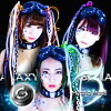 GALAXY GALAXY/CDシングル(12cm)/BMXR-10004