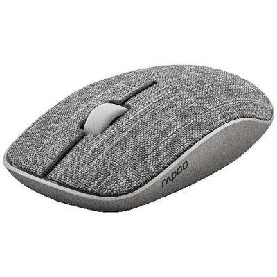 Rapoo ワイヤレスマウス  3510PLUS DG