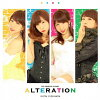 ALTERATION アルバム SHCD-20