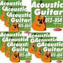 "IKEBE ORIGINAL Acoustic Guitar Strings ""イケベ弦 アコースティックギター用 012-054"" Light Gauge/IKB-AGS-1254"