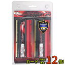 G.Skill F3-2400C10D-16GTX DDR3 PC3-19200 8GB メモリー