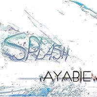 Splash(Cタイプ)/CDシングル(12cm)/DNL-003