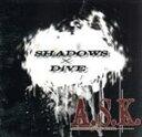 SHADOWS/DiVE/CDシングル(12cm)/DTR-078
