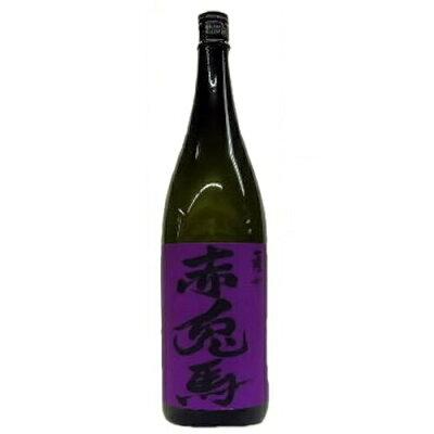 紫の赤兎馬 芋 25度 1800ml 濱田 鹿児島