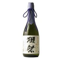 獺祭 純米大吟醸 磨き二割三分 箱なし 720ml