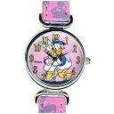 コスミック キャラクター腕時計 ディズニー Disney ドナルド&デイジー スウィッティウォッチ DN002AL