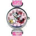 コスミック キャラクター腕時計 ディズニー Disney ミニー&デイジー スウィッティウォッチ DN004AL