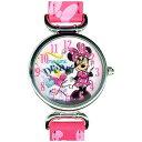 コスミック キャラクター腕時計 ディズニー Disney ミニーマウス スウィッティウォッチ DN007AL