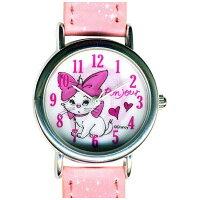 コスミック キャラクター腕時計 ディズニー Disney おしゃれキャットマリー スウィッティウォッチ DN010AL
