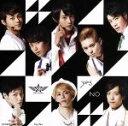 Yes/No/CDシングル(12cm)/YESC-1009
