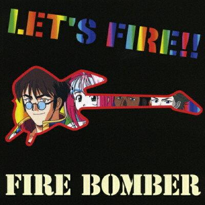 マクロス7 LET'S FIRE!!/CD/VTCL-60050
