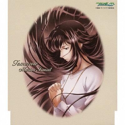 TOMORROW/CDシングル(12cm)/VTCL-35054