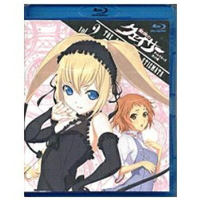 聖痕のクェイサー(ディレクターズカット版) Vol.2/Blu-ray Disc/VTXF-2