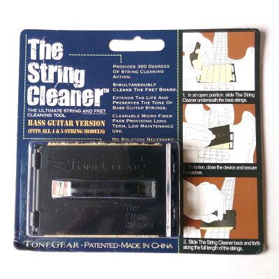 The String Cleaner TSC-B1 ベース用ストリングクリーナー