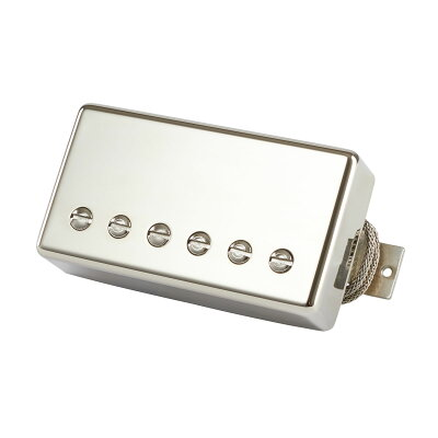 Gibson '57 Classic Humbucker Nickel Cover