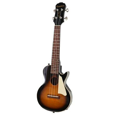 Epiphone / Les Paul Acoustic/Electric Concert Ukulele VS Vintage Sunburst ウクレレ