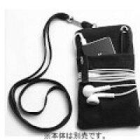 SHIELD マイクロファイバー製キンチャク袋Ver.2(大)ブラック SHB07
