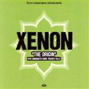 "梅本RARE TRACKS Vol.3 『XENON""THE ORIGIN""』"