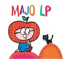 MAJO LP/CD/STST-0001