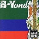 B-Yond/CD/GMEC-1014
