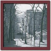 Art Collection Walter LIMOT/Steps Montmartre Paris PR-1016