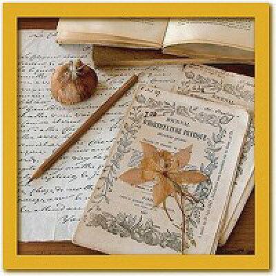 Art Collection Celine SACHS JEANTET/Herbarium PR-1019