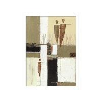 インテリアアート/JONAS HORST (VISION II)K-Art.Japan